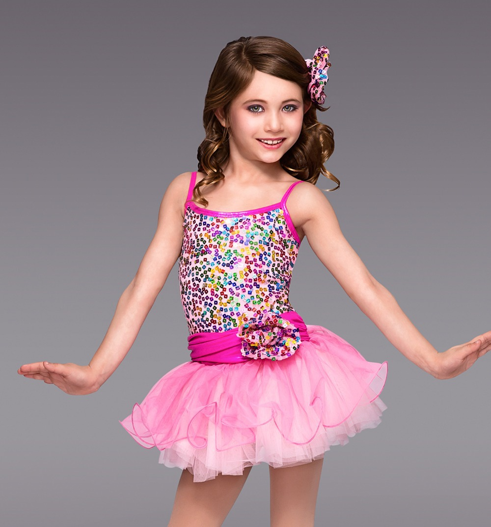 Child Ballet Tutu Ballerina Dress Kids Stage Dance Costume Pink Bodice with Multicolored Sequin for Children-in Ballet from Novelty u0026 Special Use on ...  sc 1 st  AliExpress.com & New Arrival!Child Ballet Tutu Ballerina Dress Kids Stage Dance ...