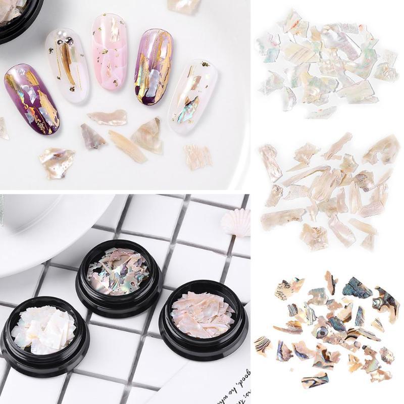 3000 3D diamantes de imitación de Arte en Uñas Decoración Brillo Acrílico Gemas AB Diamante Cristal