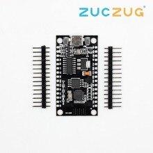 1pcs V3 NodeMcu Lua WIFI מודול אינטגרציה של ESP8266 + נוסף זיכרון 32M פלאש, USB סידורי CH340G