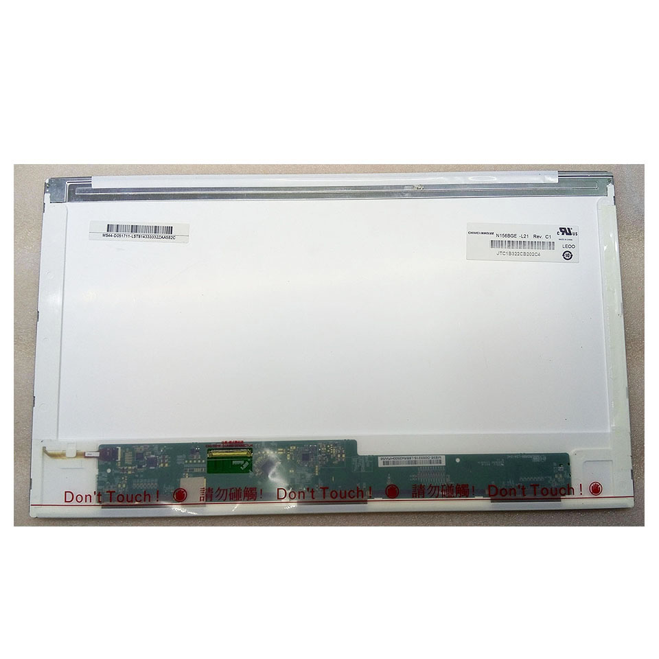 For Lenovo B590 LED Display Matrix for Laptop 15.6 40Pin 1366X768 Glossy Replacement LCD Screen for lenovo g500 screen replacement matrix for laptop 15 6 lcd led display 1366x768 40pin panel monitor