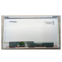 For Lenovo B590 LED Display Matrix For Laptop 15 6 40Pin 1366X768 Glossy Replacement LCD Screen