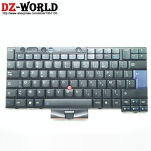 FR French Keyboard for Lenovo Thinkpad T410 T420 X220 X220i T410S T420S T510 T520 W510 W520 Teclado 45N2152 45N2082 45N2222 i