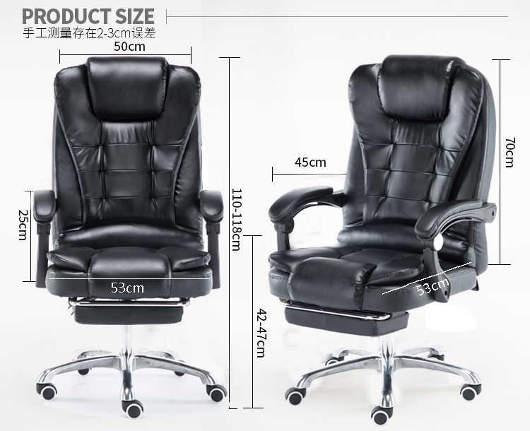 Pleasing Louis Luxury High Back Executive Faux Leather Office Chair Machost Co Dining Chair Design Ideas Machostcouk