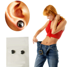 font b Weight b font font b Loss b font Slimming Ear Stimulating Acupoints Magnetic