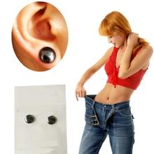 font b Weight b font font b Loss b font Slimming Ear Stimulating Acupoints Magnetic