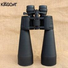KINGOPT 180x100 Nuevo Binocular HD de Alta definición Telescopio Luz baja Visión nocturna Zoom Gran Calibre Caza Viajes Escalada