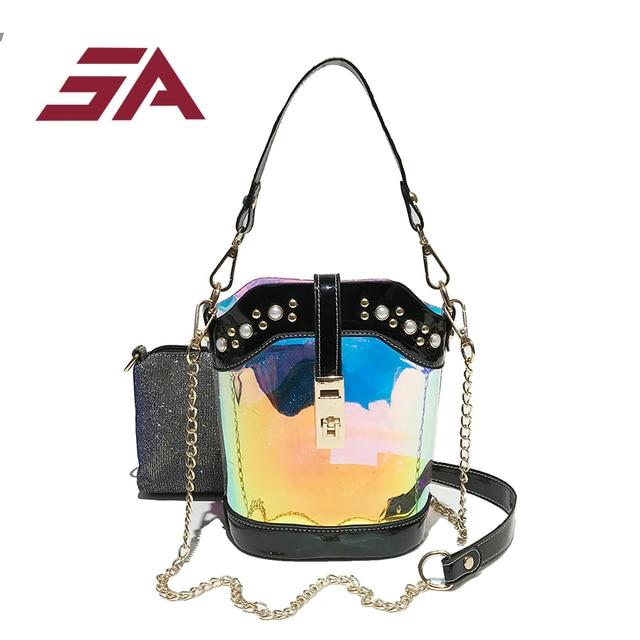 a9a45cf7cf SA Mini luxury handbags for women designer bags female famous brands  crossbody bags girl leather handbags