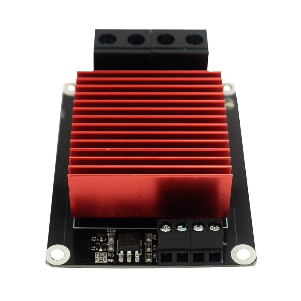 New Hot 3D Printer Parts Heating Controller MKS MOSFET For Heat Bed Extruder MOS Module XXM