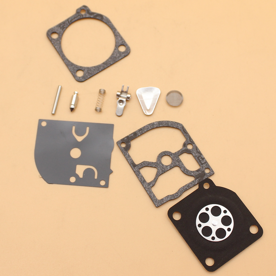 New Carburetor Kit For Zama C1Q-EL1 C1Q-EL5 C1Q-EL6 C1Q-EL7 C1Q-EL10 C1Q-M43 Carby