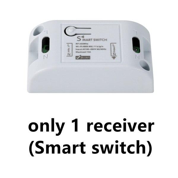 Wifi Schalter DIY Smart Home Automation Module Drahtlose ...