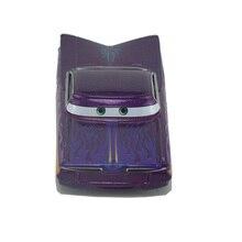 Disney Pixar Cars Purple Ramone Genuine Car Toy Model Toys Children Gifts1:55