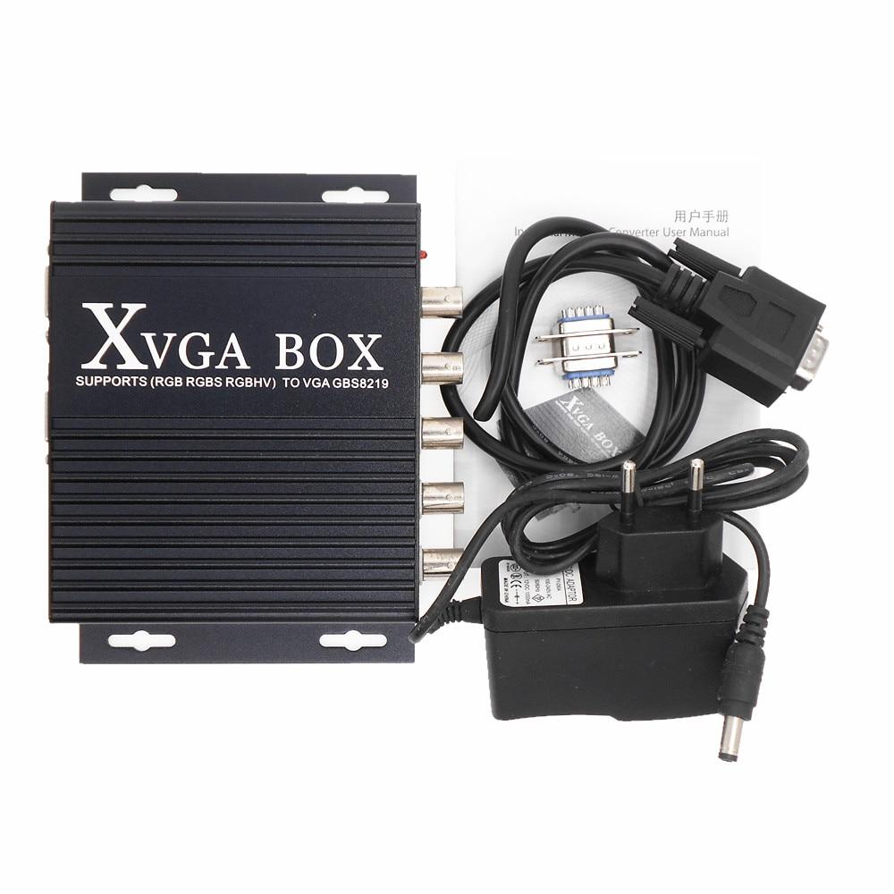 GBS8219 Industrial Video Converter RGB to VGA GBS 8219