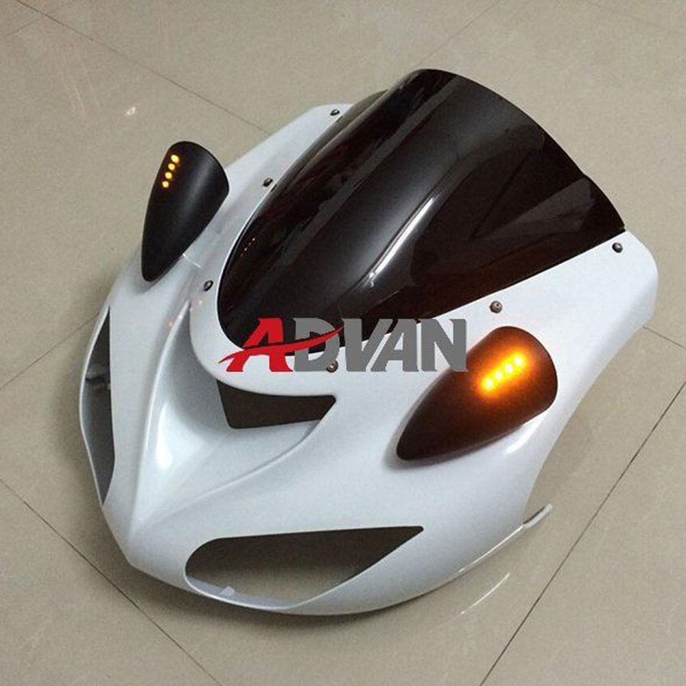 все цены на Matt Black Custom LED Mirrors Turn Signals For Ducati 848 1098 1198 онлайн