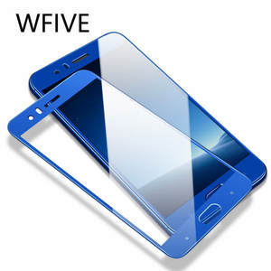 9 H Cover Tempered Glass For Huawei Honor 9 Lite 8 Lite 10 V10 Screen Protector For