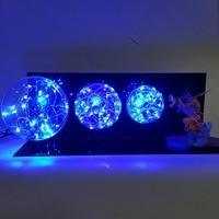 Dragon Ball Z Goku Led Night Lights Desk Lamp Dragon Ball Super Son Goku Lamp Dragon Ball Lampara Led