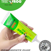 Tree Frog 50ml high quality special for ornament glue Liquid Super Glue Contact Adhesive