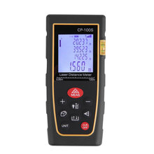 Wholesale prices Hot laser distance meter Digital medidor telemetro medidor de distancia a Laser Range Finder rangefinder Measure Diastimeter New
