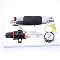 High Quality Pneumatic Hammer Set Air Rammer Tool Kit