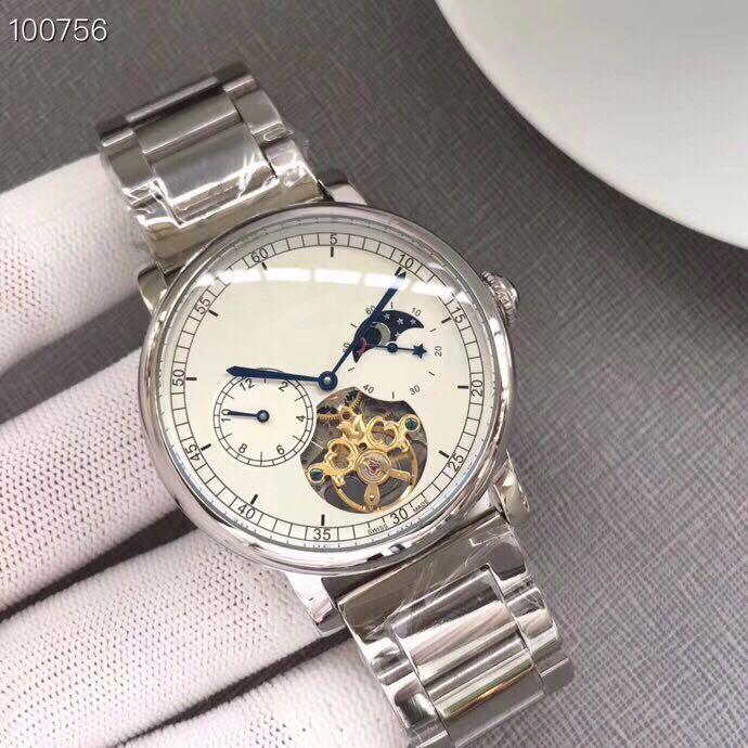 WG0260       Mens Watches Top Brand Runway Luxury European Design Automatic Mechanical WatchWG0260       Mens Watches Top Brand Runway Luxury European Design Automatic Mechanical Watch