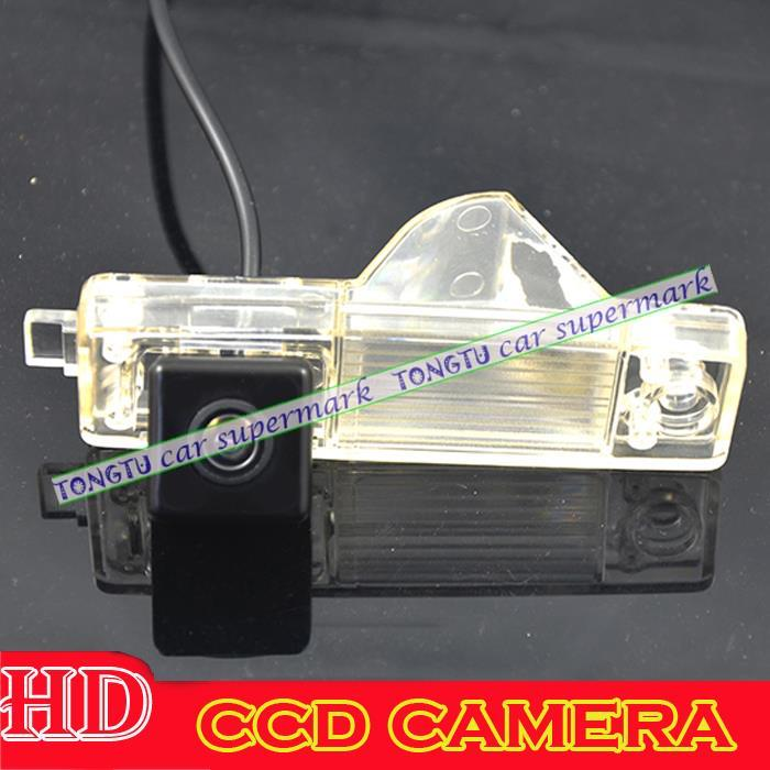 WIRELESS wire Car Rear View Reverse Parking Kit Back up CAMERA for Toyota Highlander Hover G3