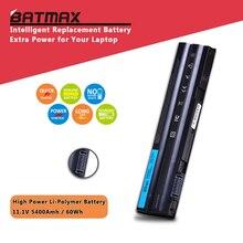 6 Cell Замена ноутбука Батарея для Dell Latitude E6520 E6420 E6430 E6440 E5530 E5520 M5Y0X HCJWT T54FJ 911MD 4yrjh PRRRF KJ321