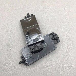 Image 4 - 10PCS DX5 UV 잉크 댐퍼 for Mimaki JV33 JV5 CJV30 Galaxy for Epson XP600 에코 솔벤트 플로터 프린터 UV 덤퍼 (커넥터 포함)