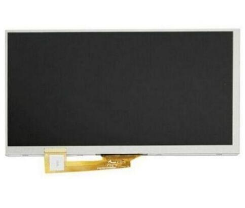 Witblue New LCD Display Matrix For 7 Archos 70B Copper 3G Tablet inner LCD screen panel Module Replacement Free Shipping