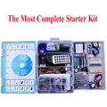 Elego ООН Проект Наиболее Полный Стартер DIY Kit для Arduino UNO Mega2560 Nano с Учебник/Питания/Шагового Двигателя