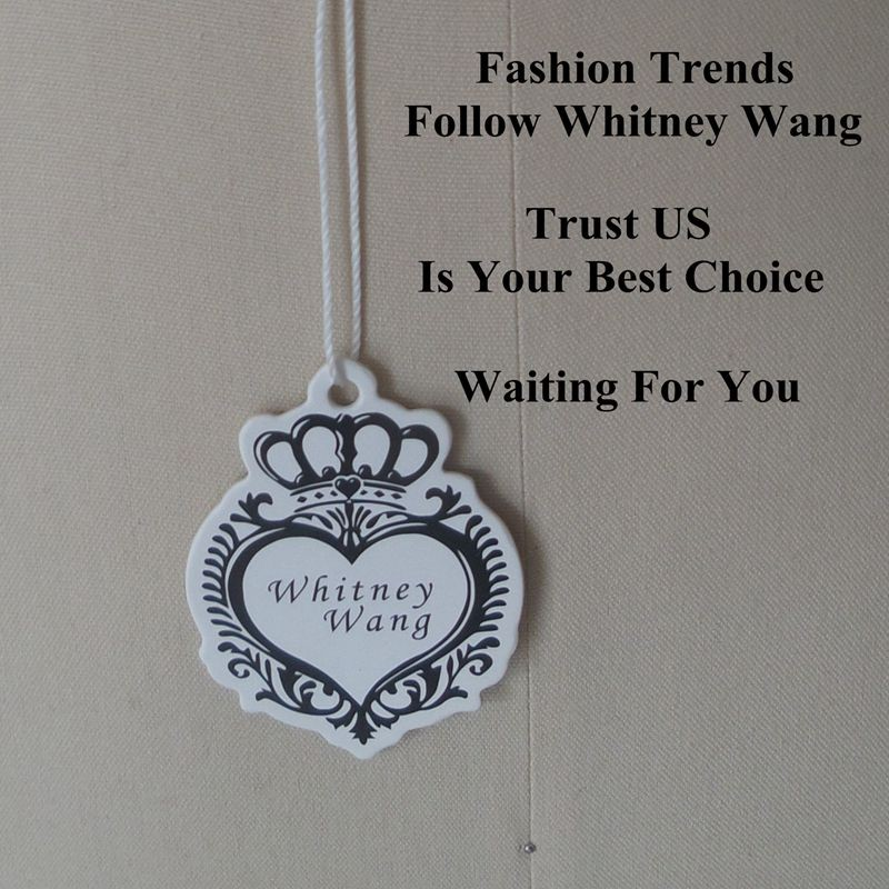 our brand tag