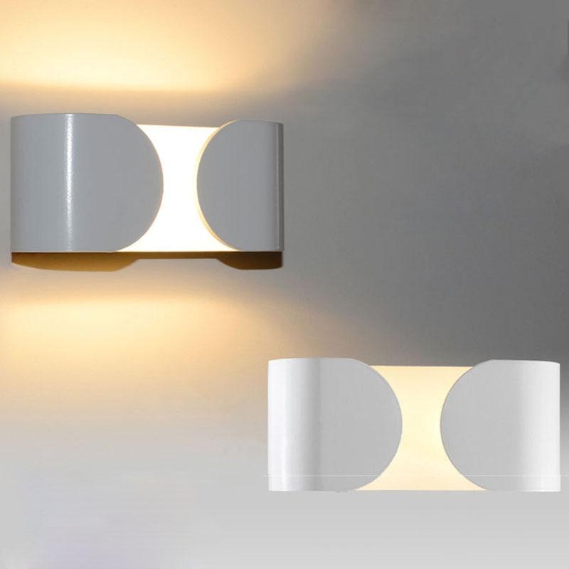 Μοντέρνες λάμπες τοίχου από - Εσωτερικός φωτισμός - Φωτογραφία 2