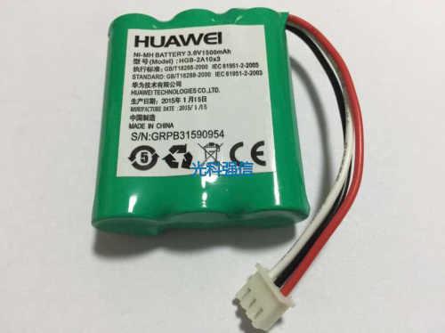 Huawei 社固定 5623 オリジナルワイヤレス電話固定電話コードレス電話 1500 mah HGB-2A10X3