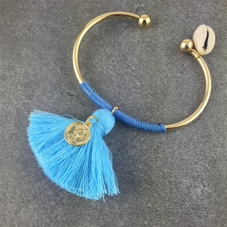 golden 6 blue