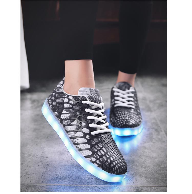 Led Sneakers Mistery 20