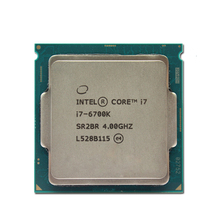 Intel Core i7 2600K 8M/3.4G/95W Quad Core Processor 5GT/s SR00C LGA 1155 SOCKET