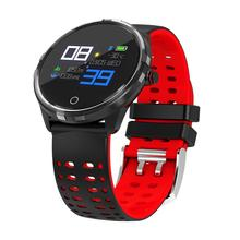 X7 smart watch with heart rate blood pressure oxygen clock IP68 waterproof for Android & IOS smart phone sports smart watch colmi smart watch oled screen heart rate blood oxygen pressure brim ip68 waterproof activity tracker for android and ios phone