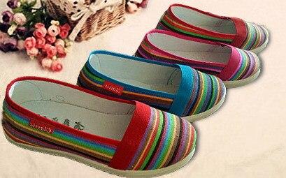alpargatas ocio mujeres zapatos planos de la señora Comfort zapatos de tacón bajo ALS714 de zapatos exclusivos fiable proveedores en Fashion Collective