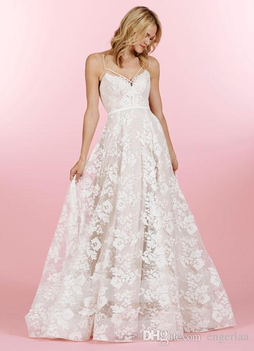 Wedding Dress 2017 Bridal Lace Bridal