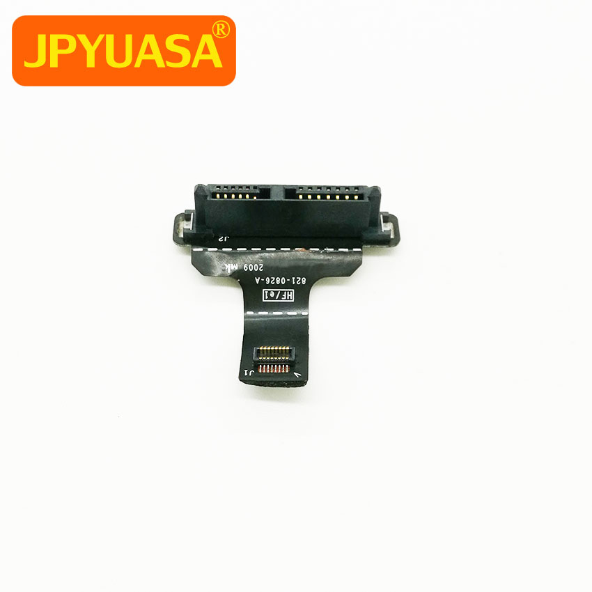 New DVD Connector SATA Cable Connector For Macbook Pro 15 A1286 821-0826-A MB985 MB986 2009-2012
