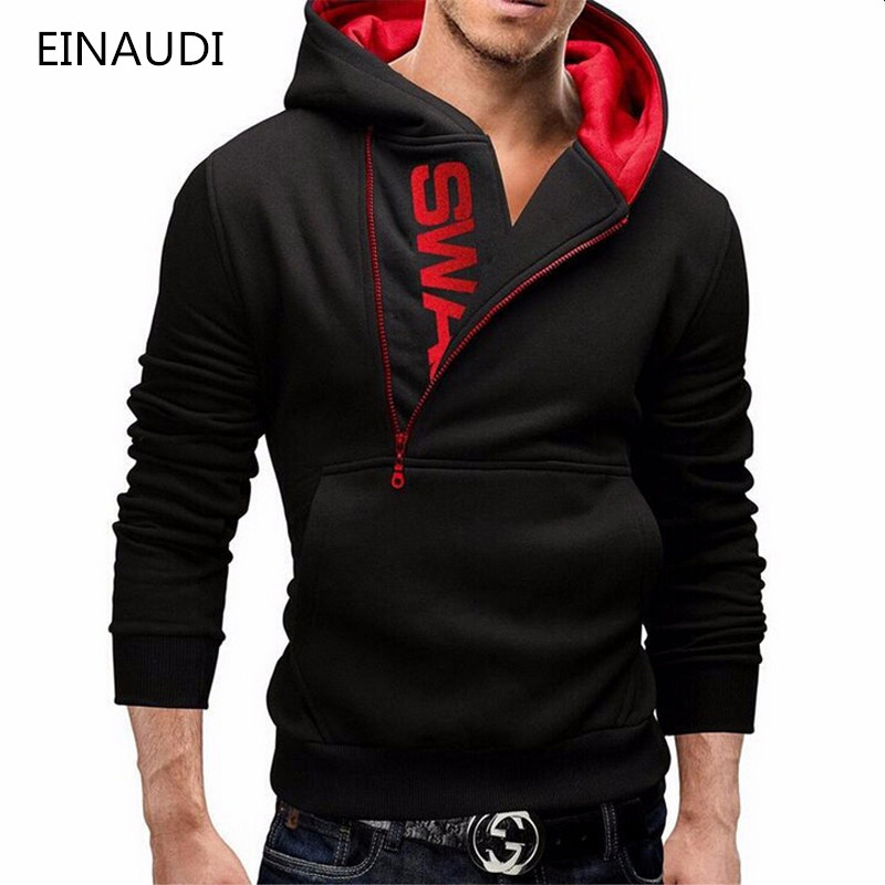 Assassins Creed Hoodies Men Letter Printed Men's Hoodie Sweatshirt Long Sleeve Slim Hooded Jacket Coat Man Sportswear Size 6xl