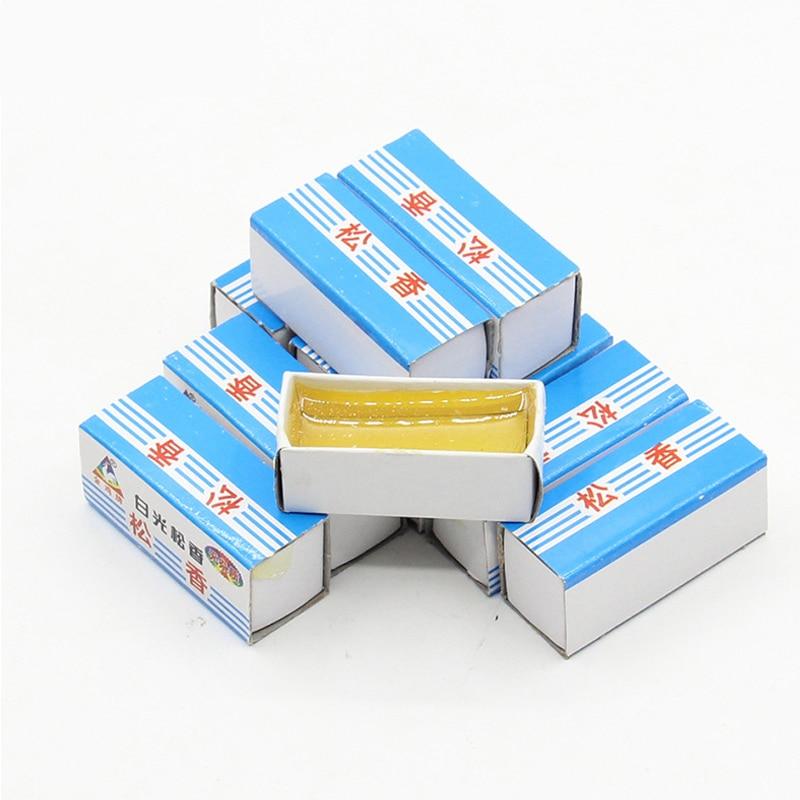NEW 2pcs 12g Repair Durability Rosin Soldering Flux Paste Solder Welding Grease Cream