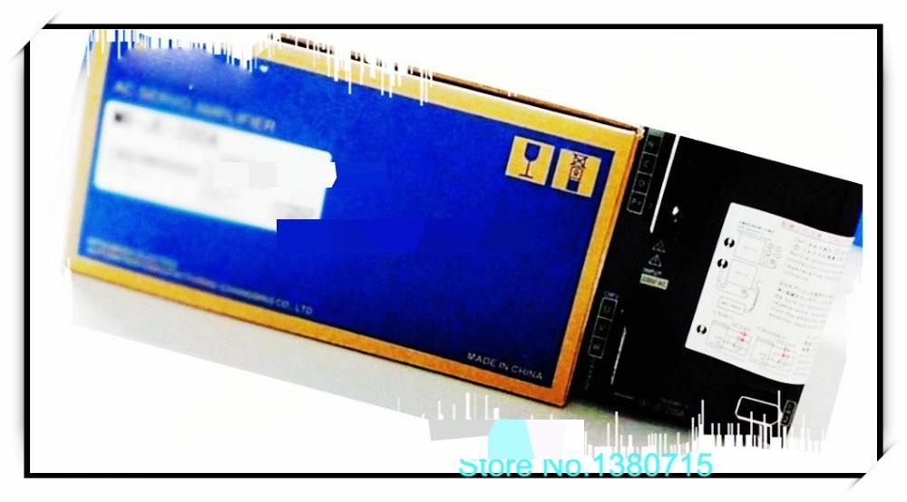 New Original 8.6A 1.5KW 7.16NM 2000rpm HF-SN152BJ-S100+MR-JE-200A Brake Oil seal AC Servo Motor Drive Kit new original 9 4a 1 5kw 7 2nm 2000rpm hg sr152j mr j4 200a oil seal ac servo motor drive kit