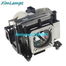 XIM Лампы УКАЗАНА-LMP132/610 345 2456 Совместимость Лампы Проектора с Жильем для Sanyo PLC-XE33 PLC-XR201 PLC-XW200 PLC-XR251 CRP-26