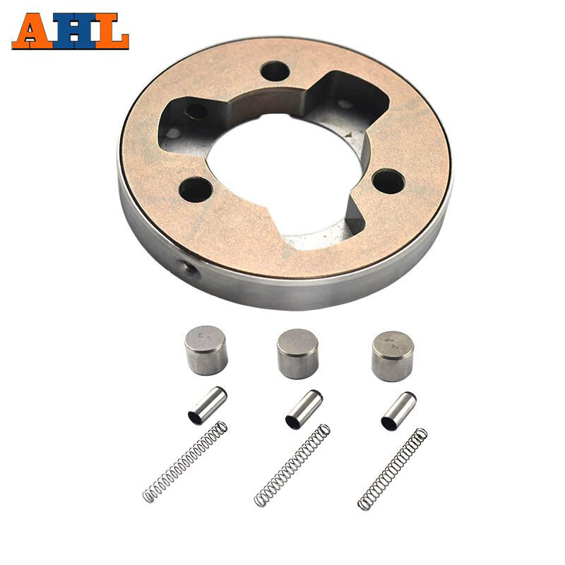 Motorcycle Starter Clutch Flywheel One Way Flange Bearing Clutch For Yamaha XT225 XT 225 Serow BW200 TT250 SR125 SR185 ST225-in Engines from Automobiles & Motorcycles    1