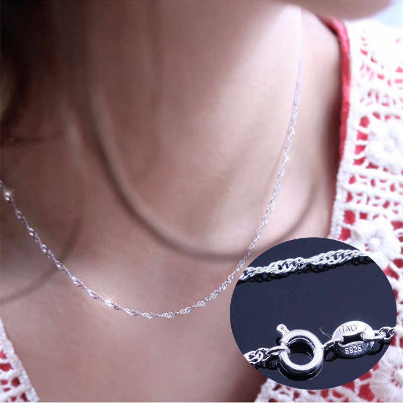 Tenande New Fashion Heart Crystal Necklaces Leaf Moon Choker Necklaces Pendants for Women Beach Style Statement Jewelry Bijoux