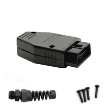 Adaptor Connector Car-Diagnostic-Tool OBD2 OBDII 16-Pin J1962F