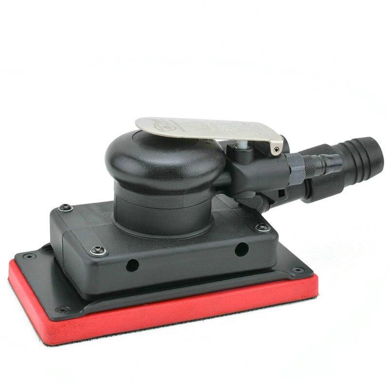 A pneumatic suction type machine with sandpaper polishing machine BD-0148  цены