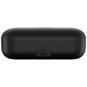 Image 5 - Originele Huawei Freebuds Lite Draadloze Koptelefoon In Ear Dubbele Klik Controle Met Opladen Doos IP54 Huawei Freebuds Genieten