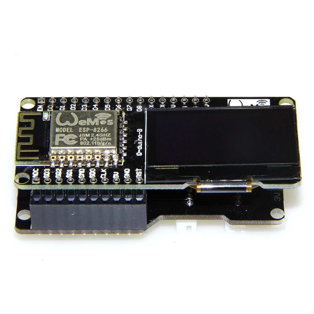 connector Expansion board +new wifi ESP8266 ESP-12F 1.3/0.96 inch OLED for NODEMCU cm400du 12f new