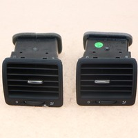 Car Left & Right Dashboard A / C Ventilation Outlet Air Vent For VW Rabbit Golf MK5 Jetta 5 1KD 819 703 1KD 819 704 1K0 819 710
