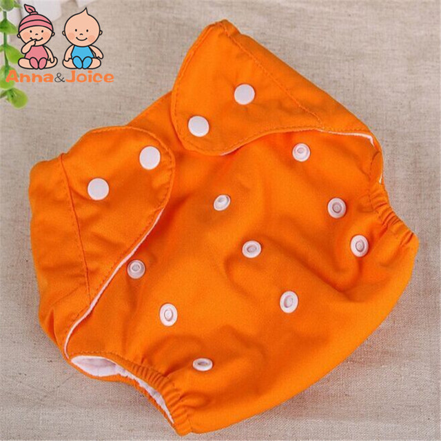 10 Pcs/lot  Baby Diaper One-size Adjustable Washable  Diaper learning pants training pants   B1trx0009 4